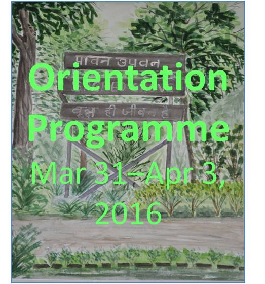 Orientation Programme for Schedule Tribe and Other Marginalized Groups